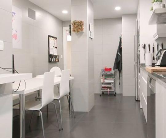 Qu debo hacer antes de reformar un piso reforcan - Reformas pisos pequenos ...