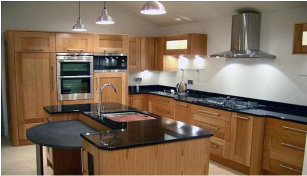Reformar tu cocina - Reformar una cocina ...