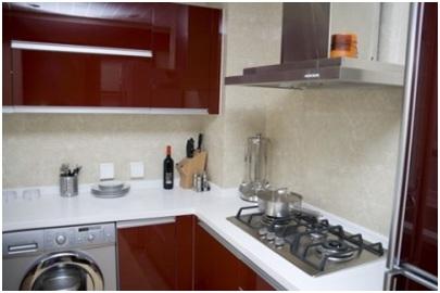 Reformar tu cocina for Cuanto cuesta poner una cocina completa